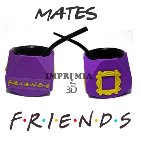 Mate Friends